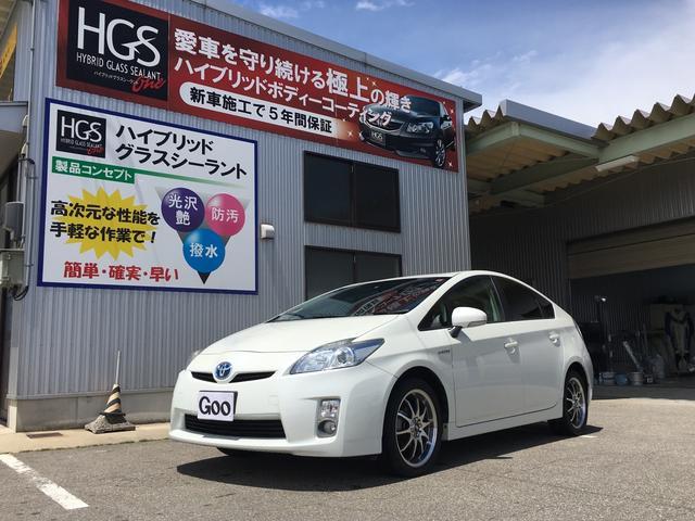 トヨタ 1.8 S スマートキー ETC