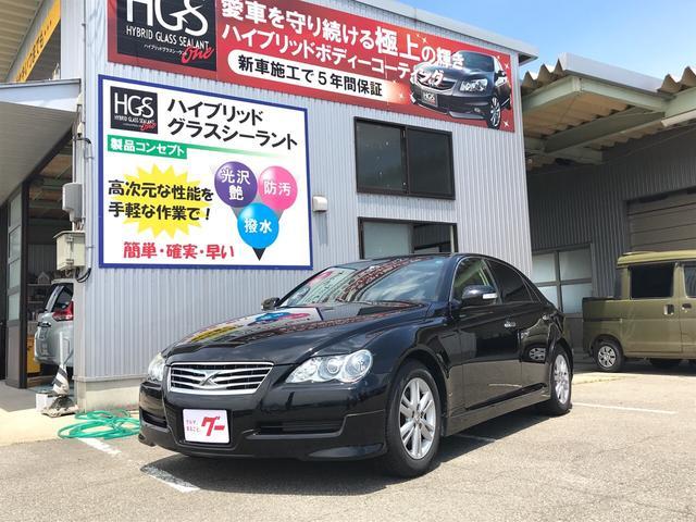 トヨタ 250G ナビ AW CD AUX エアコン