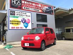 ミラココアココアXスペシャル ナビ TV 軽自動車 インパネAT