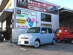 ミラココアココアプラスG 軽自動車 インパネCVT エアコン CD