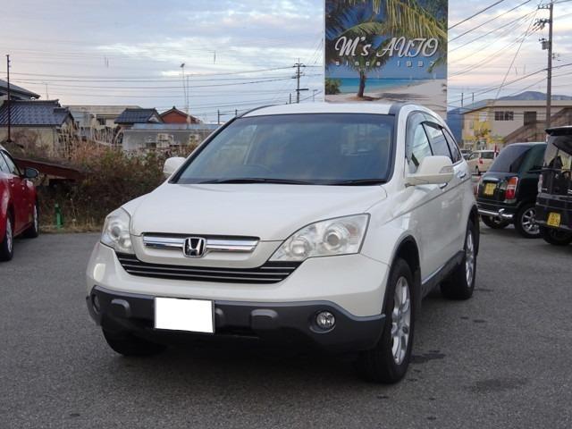 「ホンダ」「CR-V」「SUV・クロカン」「富山県」の中古車
