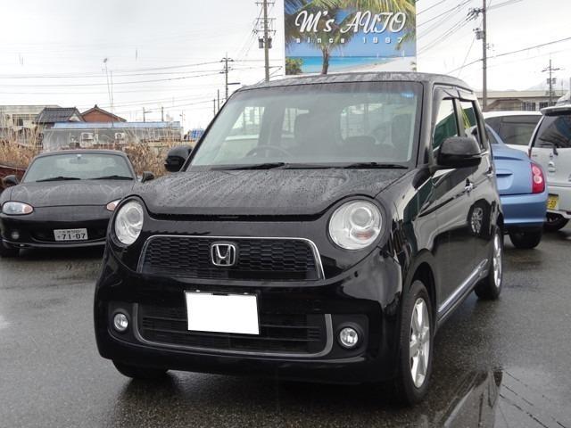 「ホンダ」「N-ONE」「コンパクトカー」「富山県」の中古車