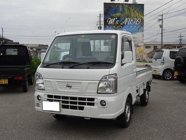 「日産」「NT100クリッパー」「トラック」「富山県」の中古車