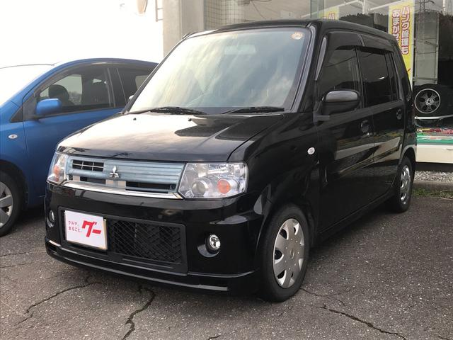 三菱 M 4WD シートヒーター キーレス CDMDデッキ