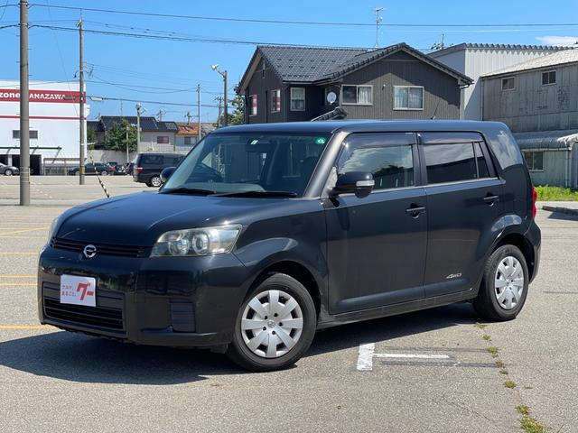 トヨタ 1.8S ワンオーナー車 4WD HDDナビ 地デジ