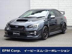 WRX STIワンオーナー・STiエアロ・柿本改マフラー・RAYS18AW