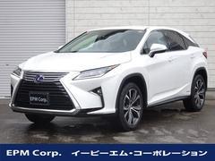 RX茶革・全方位カメラ・シーケンシャルウインカー・BSM