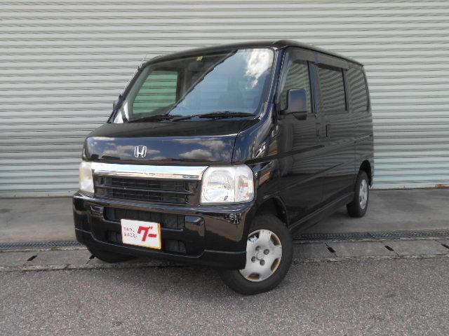 ホンダ 660 M CDMD キーレス 4WD