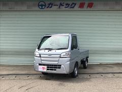 ハイゼットトラックスタンダード SAIII 4WD エアコン 届出済未使用車