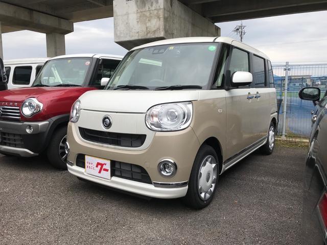 ダイハツ Gメイクアップリミテッド SAIII ドライブレコーダー付 ETC付