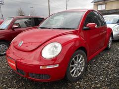 VW ニュービートルEZ ナビ 新品バッテリー スタッドレス付 コーティング
