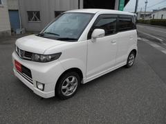 ゼストスパークG 軽自動車 ナビ バックカメラ 新品バッテリ