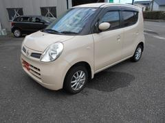 モコE 社外アルミ スマートキー ベンチシート CD 軽自動車