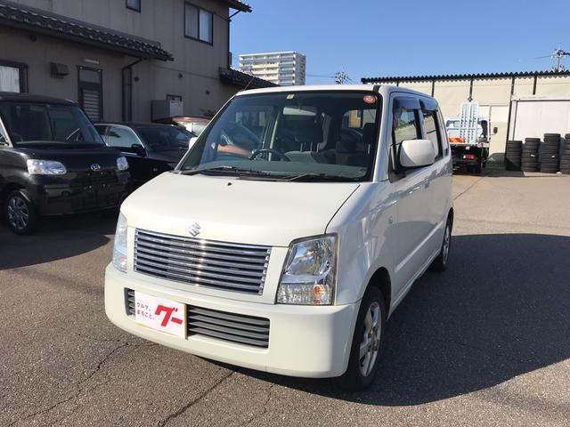 スズキ FX 4WD 5速マニュアル車 純正CD シートヒーター