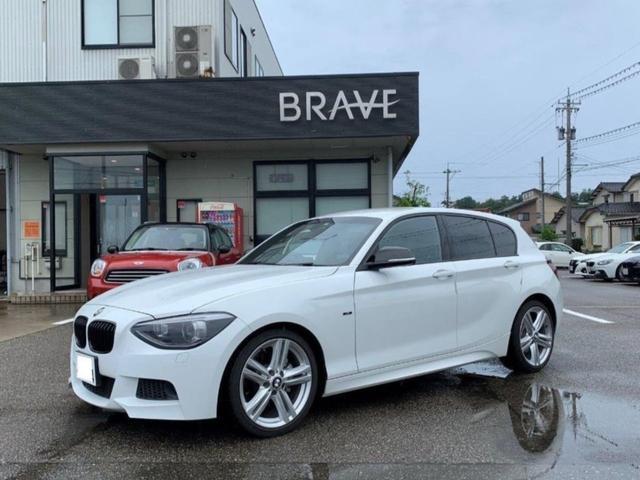 BMW 1シリーズ 116i Mスポーツ コンフォートアクセス 地デジ Bカメラ
