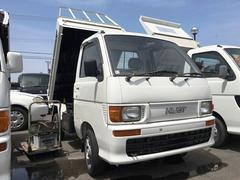 ハイゼットトラックダンプ 5MT 4WD