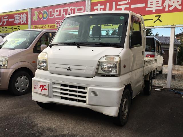 三菱 4WD 5速MT