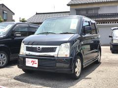 AZワゴンFX−Sスペシャル 4WD