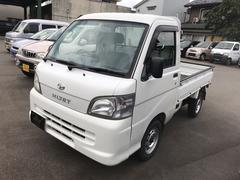 ハイゼットトラック4WD エアコン 軽トラック
