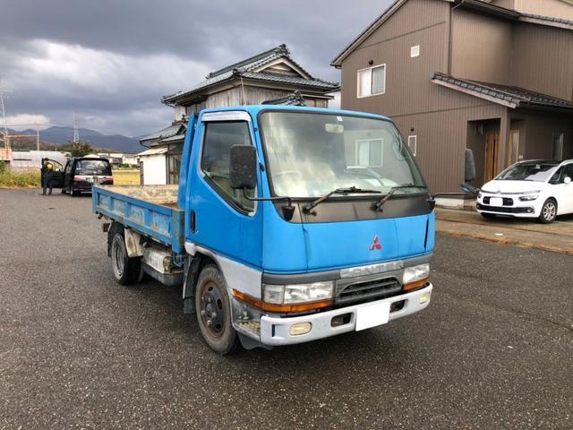 「その他」「キャンター」「トラック」「福井県」の中古車