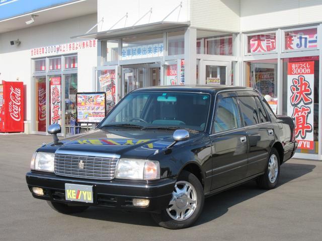 トヨタ スーパーDX マイルドハイブリッド 字光式