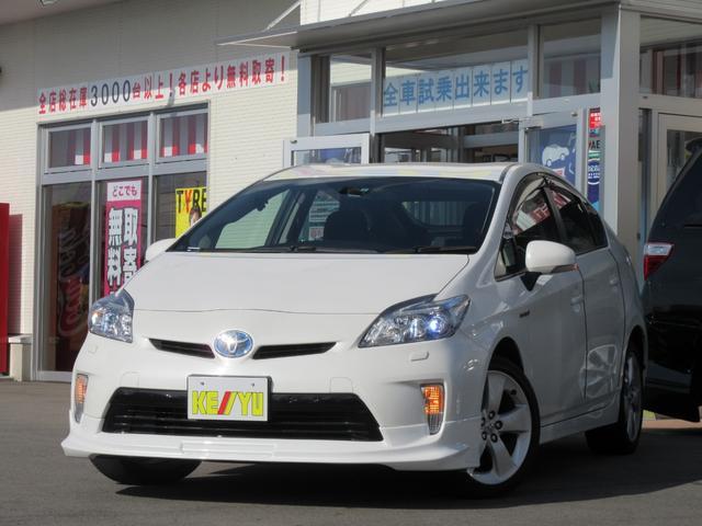 トヨタ Sツーリングセレ 後期禁煙車 8型HDDフルセグナビDSRC