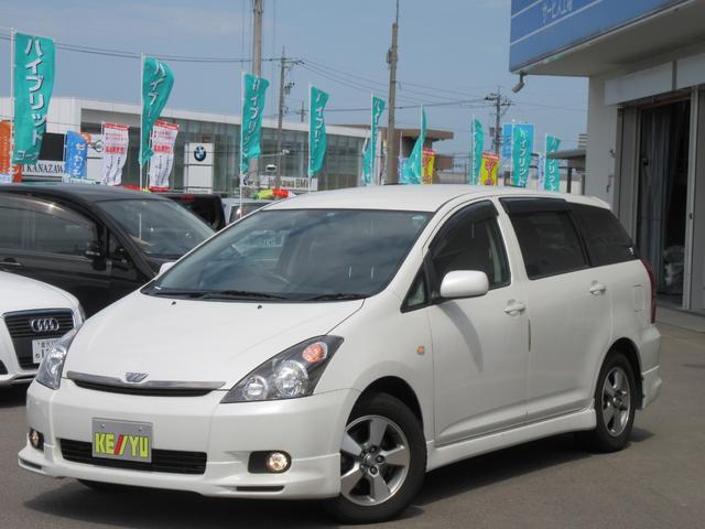 トヨタ X SPKG禁煙車HDDナビ シートカバー センタコンソール