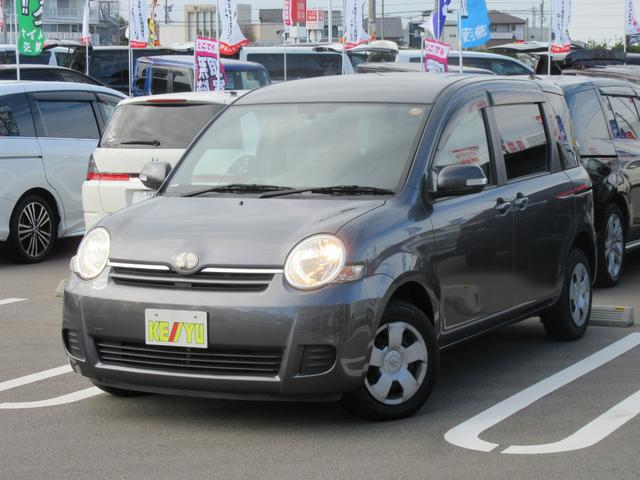 トヨタ X LTD 禁煙車 HDD1セグBT連動ナビ 自動ドア