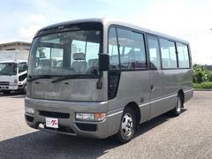 シビリアンバスバス エアコン 5MT 26名乗り