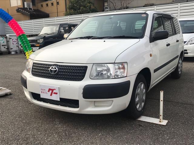 トヨタ TX Gパッケージ キーレス ナビ スタッドレスタイヤ付