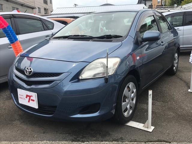 トヨタ G キーレスプッシュスタート 純正CDデッキ CVT