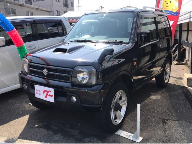 スズキ ワイルドウインド 4WD ターボ キーレス CDオーディオ