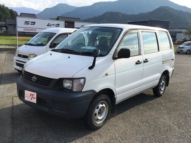 トヨタ DX 4WD AC PS エアB