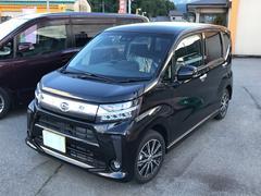 ムーヴカスタム Xリミテッド SAIII 軽自動車 LED 4WD
