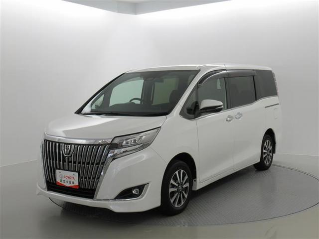 トヨタ Gi スマートキ- 純正アルミ バックモニター ETC