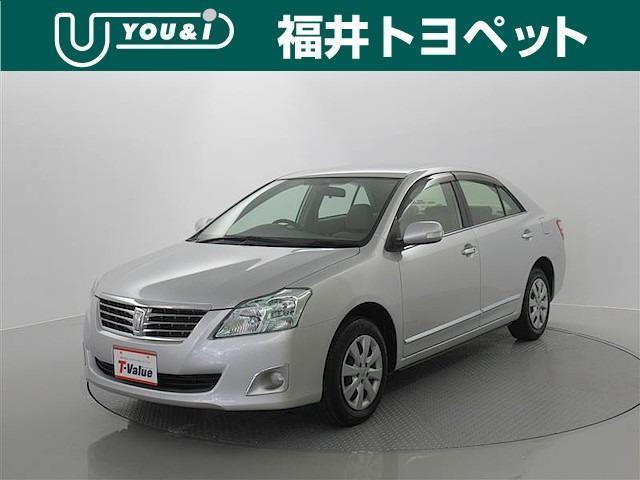 トヨタ 1.5F Lパッケージプライムグリーンセレクション HID