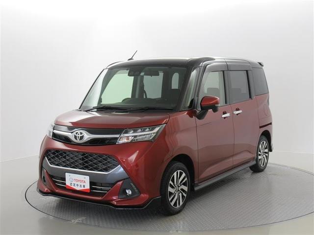 トヨタ カスタムG クルーズコントロール スマートキ- 純正アルミ