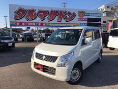 ワゴンRFX /キーレス/CD/走行25000Km/車検R5年6月