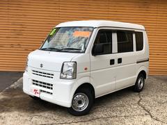 エブリイPA 4WD ナビ ETC ドライブレコーダー