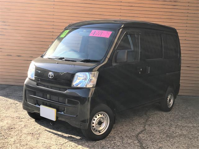 トヨタ デラックス 4WD AT