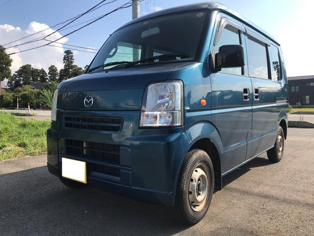「マツダ」「スクラム」「軽自動車」「富山県」の中古車