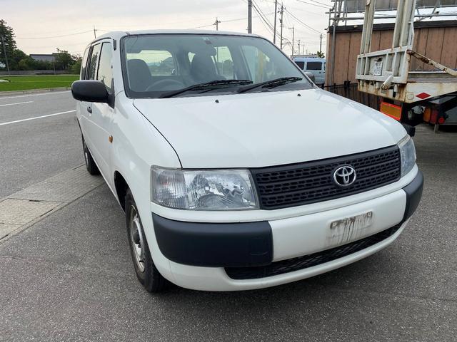 トヨタ DX 4WD パワステ エアバック ナビ テレビ
