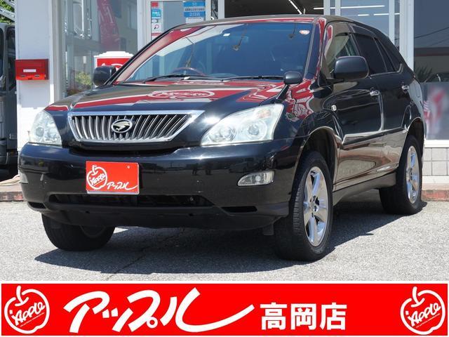 トヨタ 240G プレミアムLパッケージ 4WD 純正ナビ地デジTV
