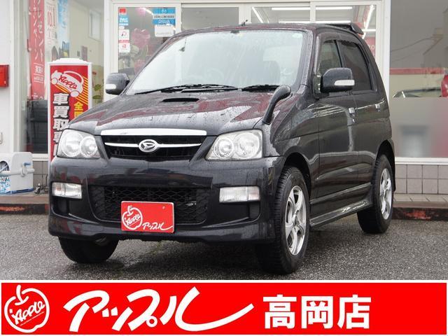 ダイハツ カスタムX 4WD アップル高岡店ユーザー直接買取車