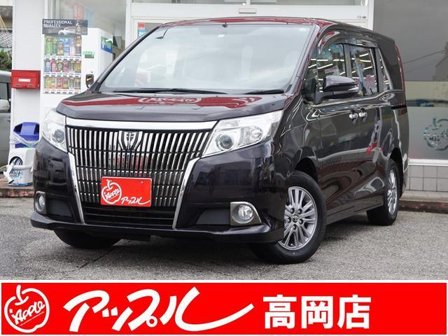 トヨタ Xi 当店ユーザー買取車 アルパイン10型専用ナビTV・バックカメラ 片側パワースライドドア スマートキー・プッシュスタート LEDヘッドライト レグノGRV2タイヤ ワンオーナー車