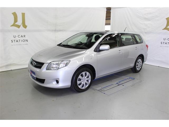 トヨタ 1.5X SDワンセグナビ ETC キーレス ABS