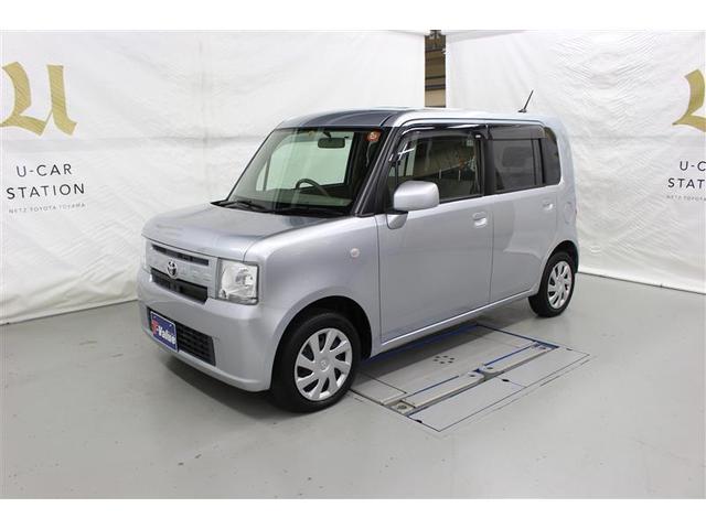 トヨタ L CDチューナー キーレス ベンチシート ABS