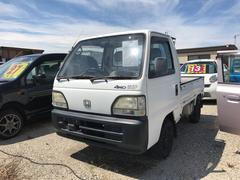 アクティトラックSDX 4WD 5MT 軽トラック ラジオ