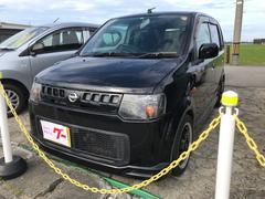 オッティ軽自動車 インパネAT 保証付 エアコン アルミホイール