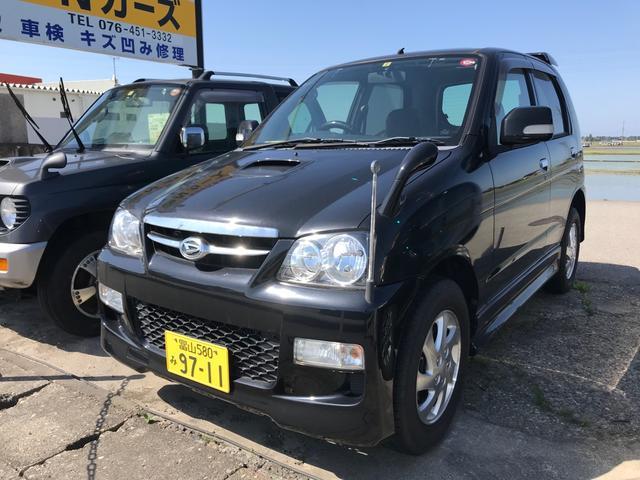 ダイハツ カスタムX ナビ 軽自動車 ETC ブラック AT